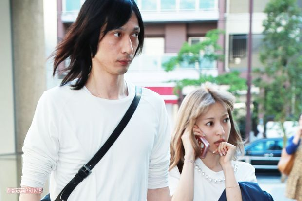 神田沙也加と村田充の急な離婚報道、一体なぜ!?に関する画像