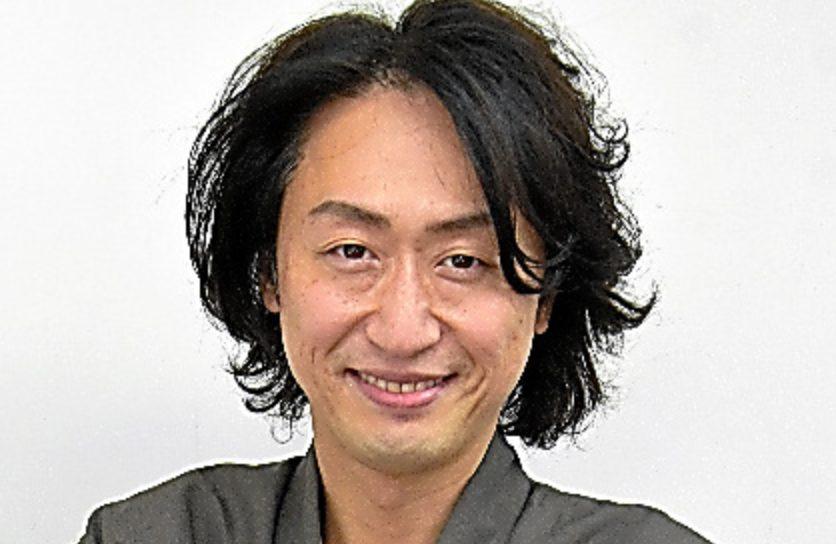 喜多村緑郎さんのプロフィール
