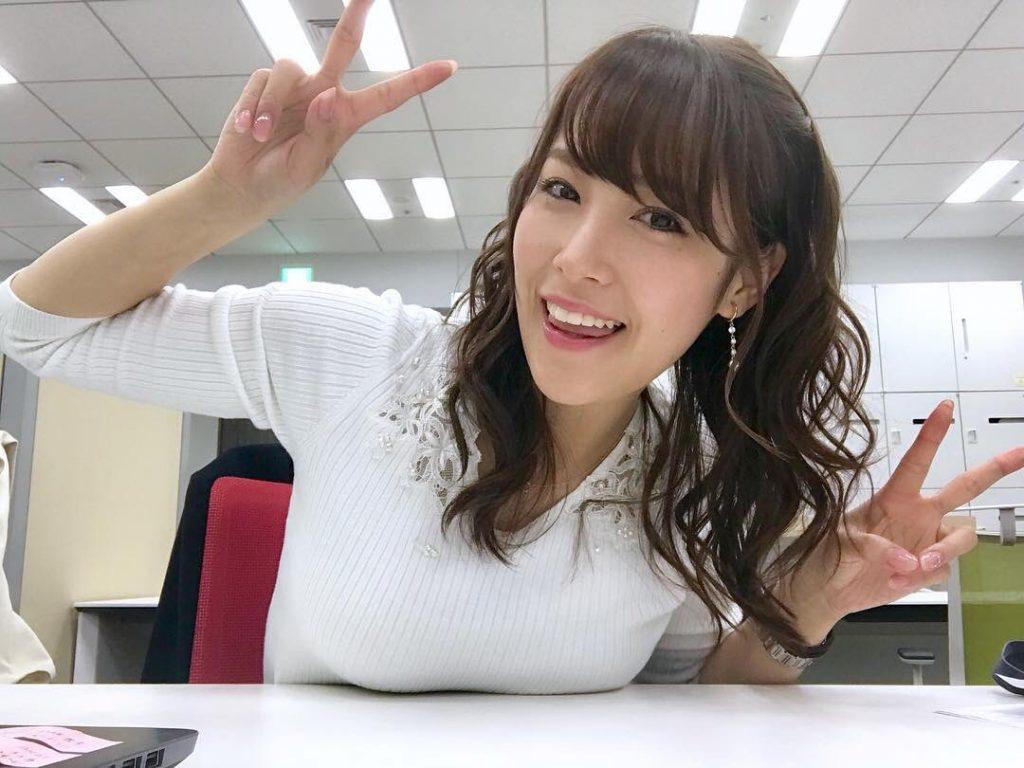 テレ東・鷲見玲奈アナウンサー、3月末に退社しフリーにに関する画像