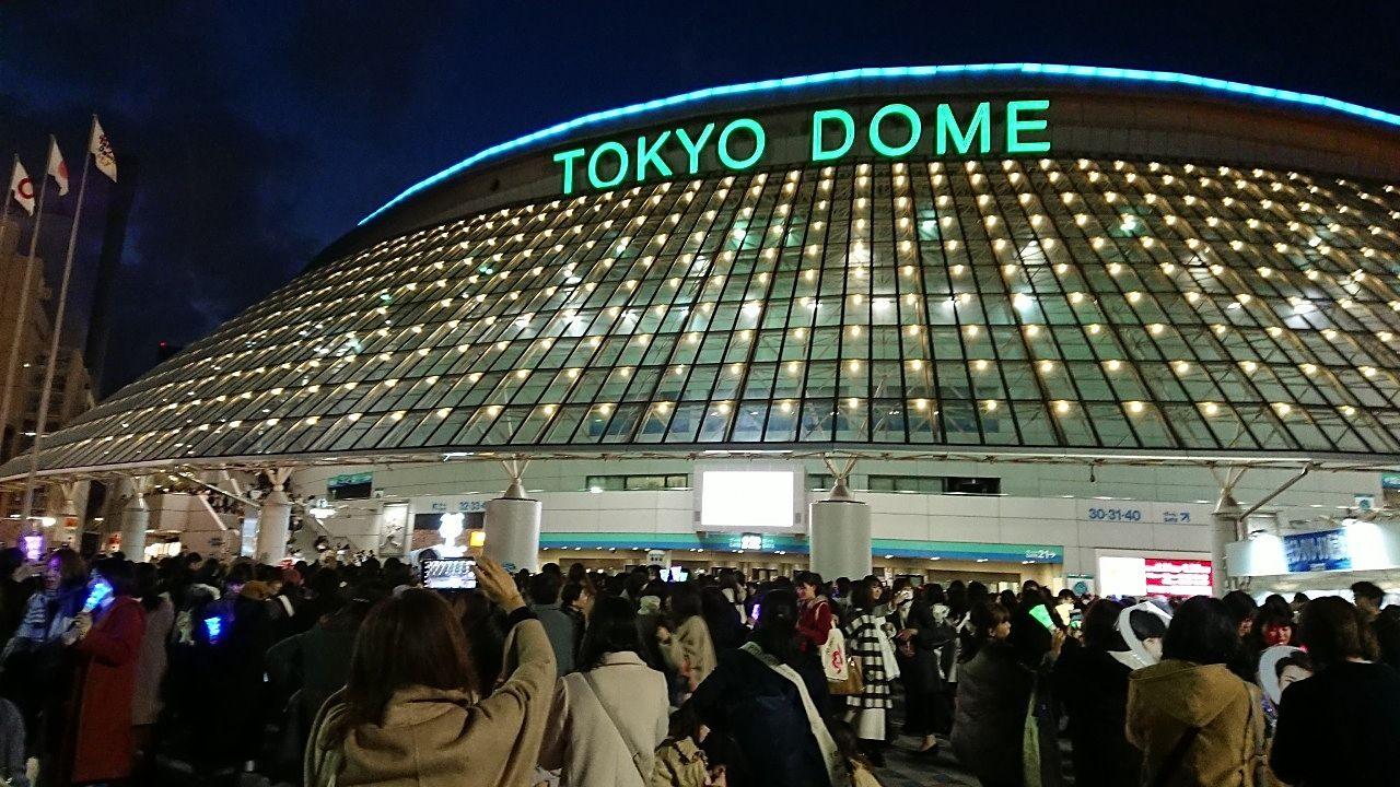 【新型コロナウィルス】コンサートやイベントでの損害規模って….?に関する画像